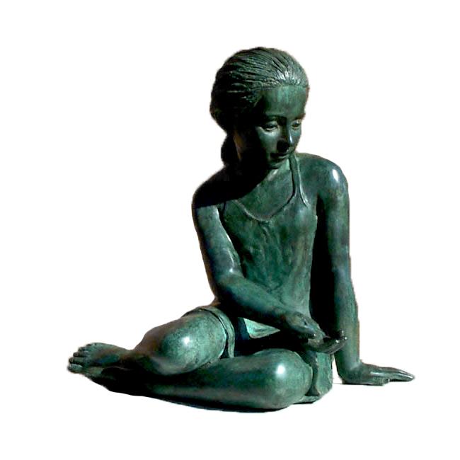 Female sculpture | Etsy