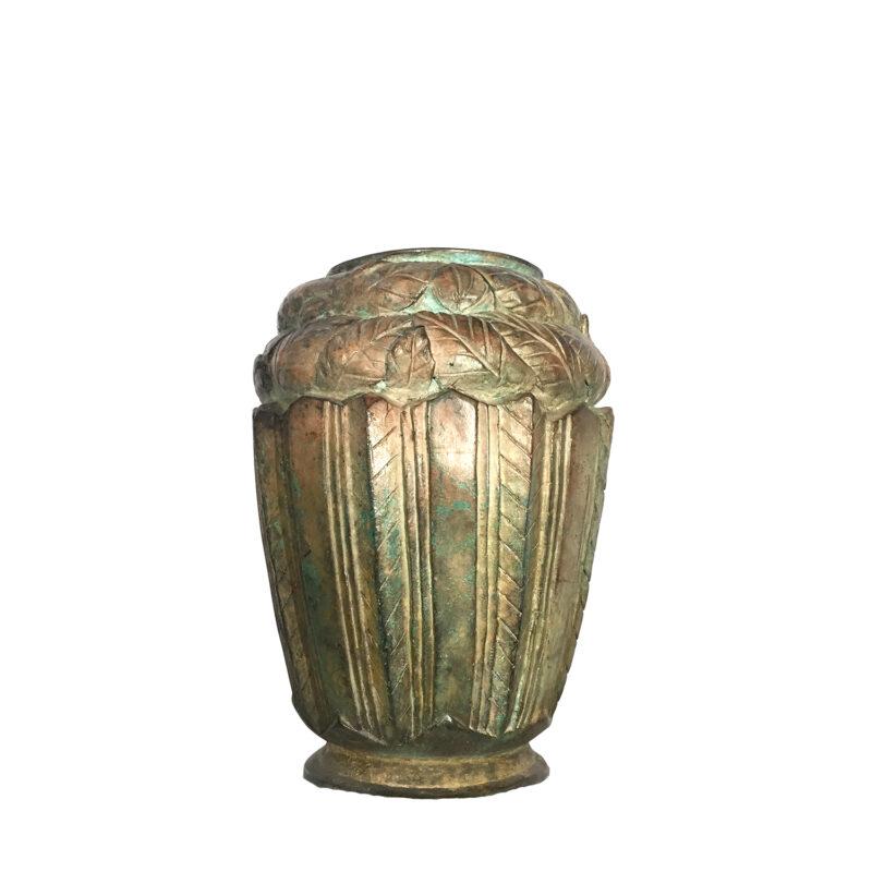 Metropolitan Galleries Bronze Statues, Fountains, Urns