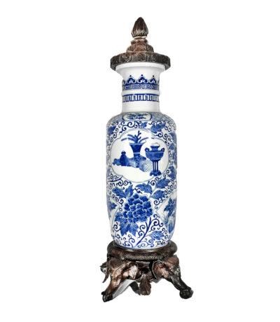 SRB91345_Tall_Blue_and_White_Porcelain