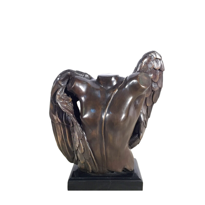 Cast Bronze Religious Sculptures Metropolitan Galleries Statues and Fountains Bronze