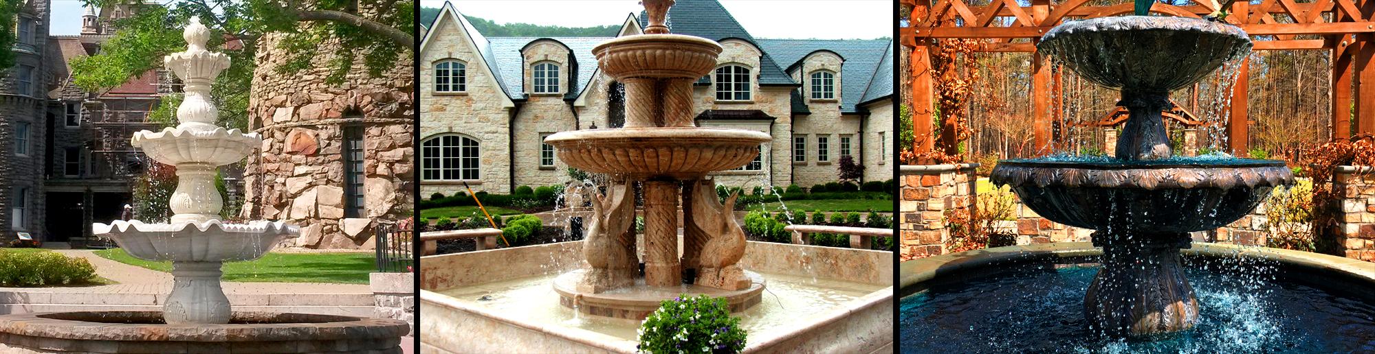 Custom-Fountain-Development-and-Design-Bronze-and-Marble-Metropolitan-Galleries-Inc.