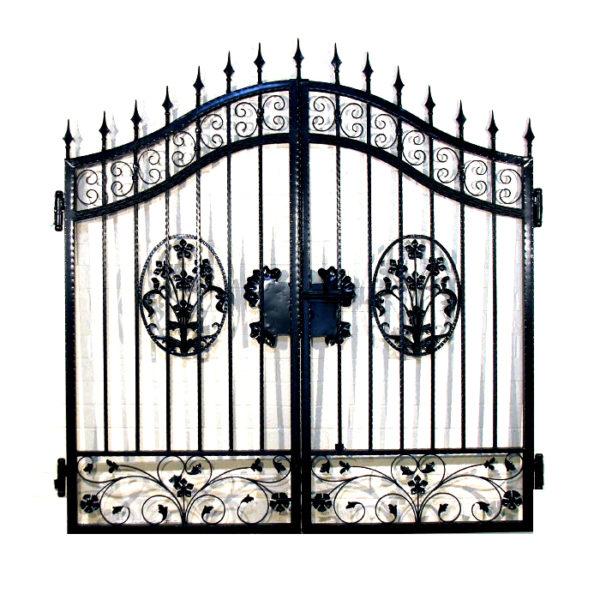 ING500 Iron Double Aragon Gate Metropolitan Galleries Inc.