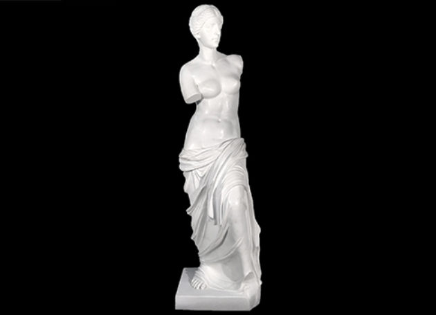 The Sculpture of Venus de Milo